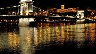 #79. Будапешт (Венгрия) (супер видео)(Самые красивые и большие города мира. Лучшие достопримечательности крупнейших мегаполисов. Великолепные..., 2014-07-01T00:40:55.000Z)