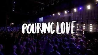 "ICF Worship - Live Album ""Pouring Love"""