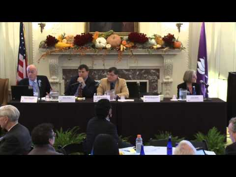 Cost-Benefit Analysis and Issue Advocacy Workshop: Jobs and Environmental Regulation