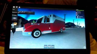 Roblox fire Simulator Part 2 #no help no help from you