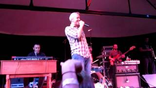 "JJ Grey & Mofro - ""The Sweetest Thing"" - Cain"
