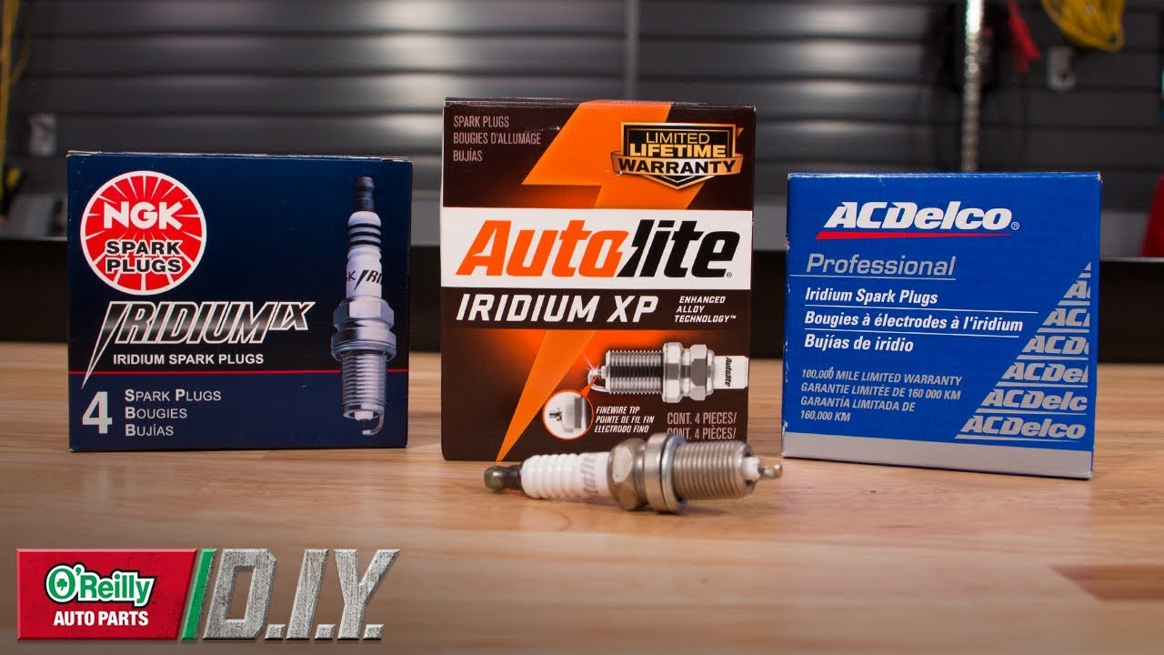 Which Spark Plugs Should I Choose For My Vehicle?