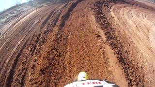 Cobra 50cc rider at River Valley