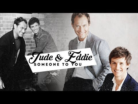 Jude & Eddie | Someone to You