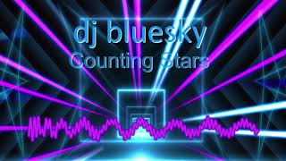 MUSIC FE LEVEL3 YR1 Harry Gill dj bluesky Counting Stars Bootleg