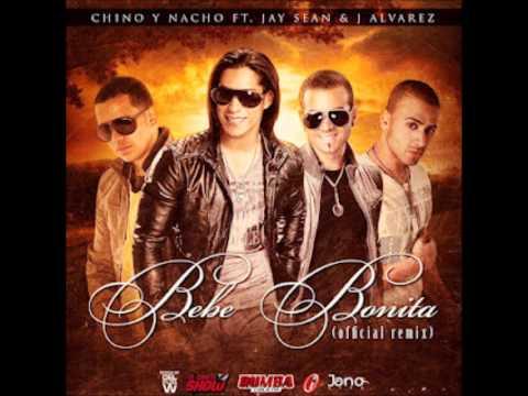 Bebe Bonita Official Remix Chino y Nacho Ft Jay Sean & J Alvarez Dale Me Gusta y Suscribete