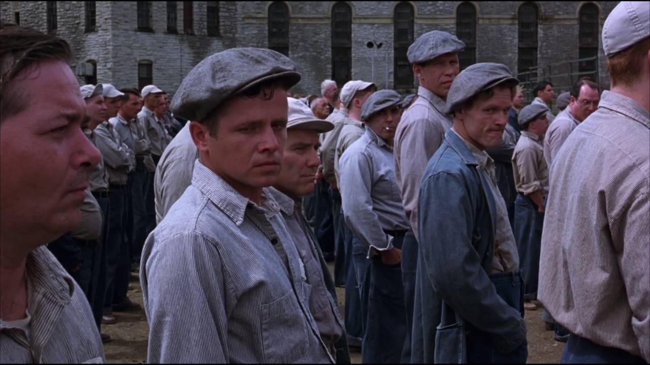 video essay the shawshank redemption