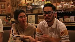 RAFFI BILLY AND FRIENDS - Wow! Billy Pingsan Berharap Diangkat Syahnaz (22/4/18) Part 1