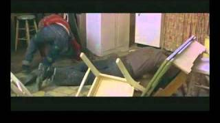 This Boy's Life (1993) - Fight Scene - Leonardo DiCaprio and Robert De Niro - 1080p - HD