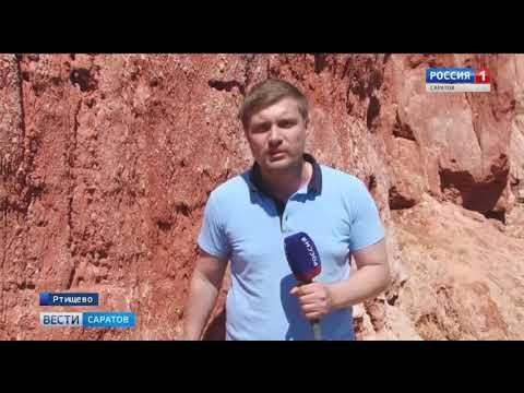 Достопримечательности Ртищевского района привлекают туристов