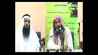 الشيخ سليمان الرحيلي يثني على الشيخ صالح ال الشيخ