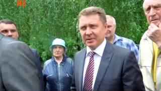 Глава управы Ясенева Селезнев М. Б.(, 2014-05-30T11:18:30.000Z)