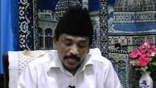 MaaNabi (Sal) avargal thantha Unmai Islam Ep:18 Part-2 (22/11/2009)