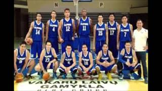 Gilas to play NBA All-Stars in charity game