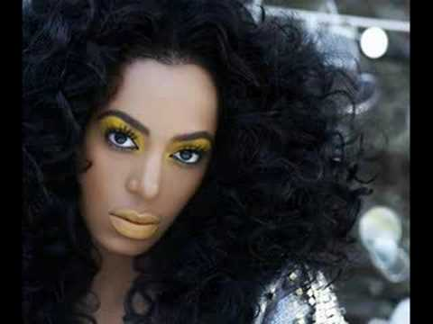 Solange Knowles- Sandcastle Disco MIX