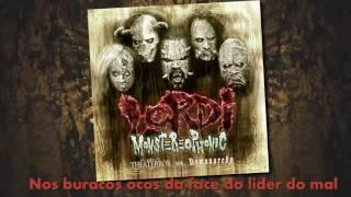 Lordi - Let's Go Slaughter He-Man (Tradução para Português/Brasil)