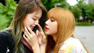JENLISA SWEETEST AND CUTEST MOMENTS 💕💞❤😍