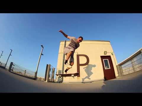 #26 Skateboard Anfänger - Bs Big Spin