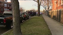 Woman shot, 20, in the head on South Side, police say