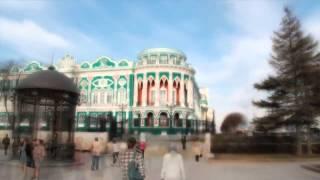 Дом Севостьяновых в Екатеринбурге(, 2015-03-05T08:32:00.000Z)