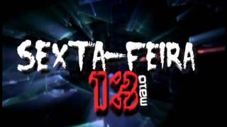 Na Gandaia Retromix - Sexta-Feira 13 Maio 2011 - VT Promo