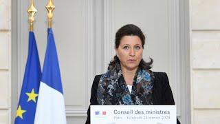 Coronavirus chinois : trois cas en France confirmés par le ministère de la Santé