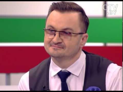 CTV.BY: Михаил Криштапович, директор ОАО «Городейский сахарный комбинат» на СТВ