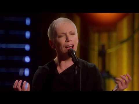 Annie Lennox - You Belong To Me (Live)