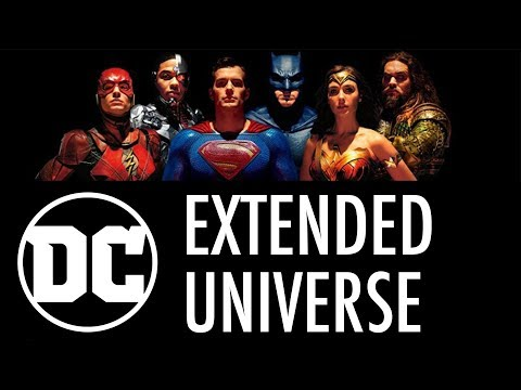 Why DC's Movies are Failing