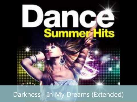 Darkness - In My Dreams (Extended remix)