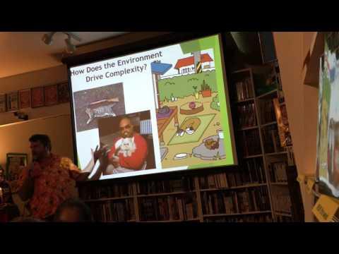 Team Atomic PowerPoint Karaoke 2016: Jim Meyer