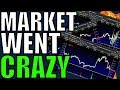 Why The Stock Market Went CRAZY Today – March FOMC Decision Explained & China Tariffs