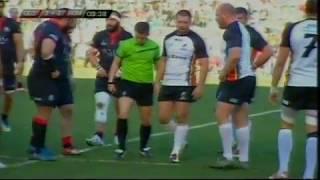 Rugby - European Nations Cup - 2012-14 - Georgia-Romania