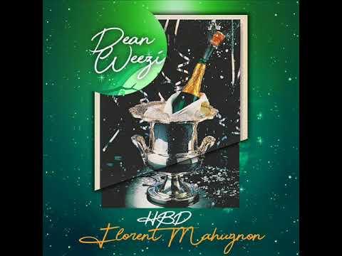 Votre Artiste Dean Weezi souhaite HBD Florent Mahougnon.