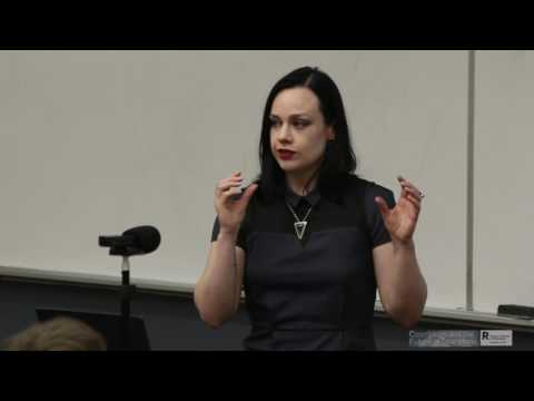 Karen Crowther: Emergence, Reduction, and Correspondence in the Context of Quantum Gravity