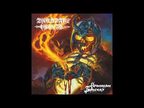 Dreadful Relic - Hyborian Sorcery (Full...