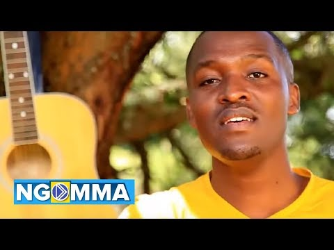 Jose Gatutura - Tiga ni Ciana (Official Video)