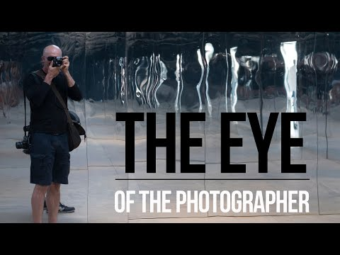The Eye Of The Photographer // Street Photography In San Francisco