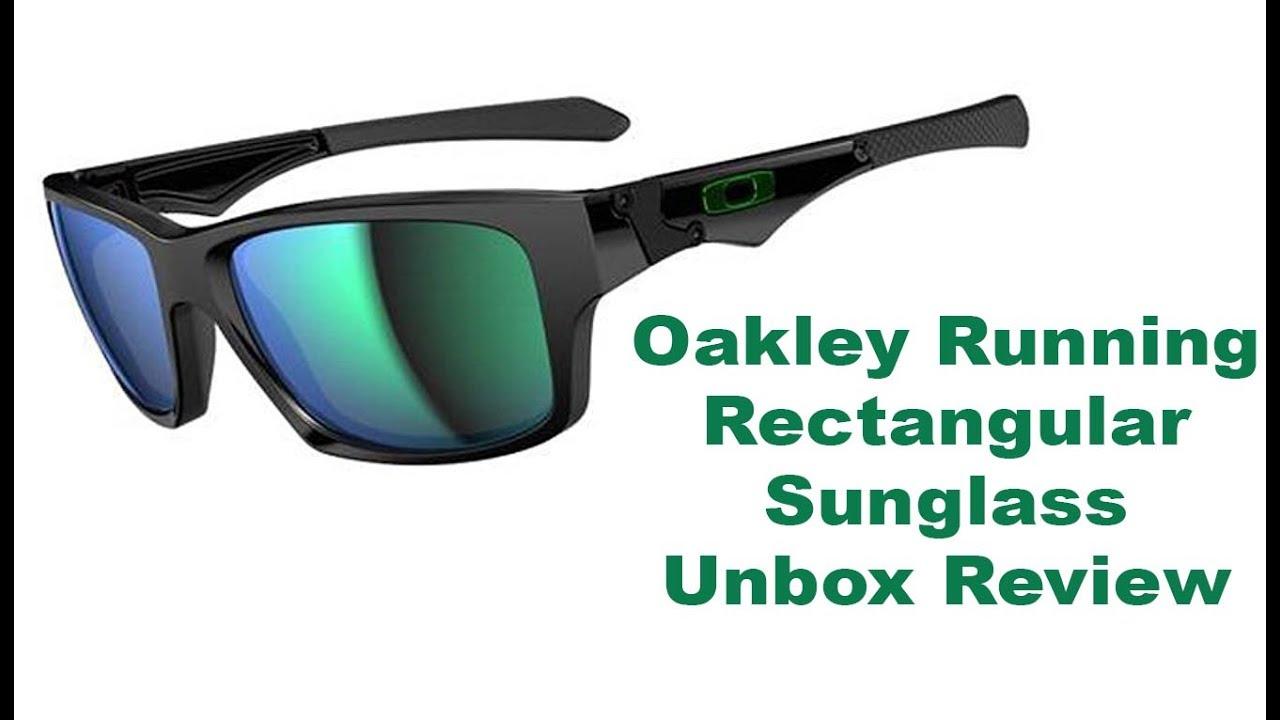 c5251614ae49a Unbox  Oakley Mirrored Rectangular Men s Sunglasses. 0OO913591350556 ...
