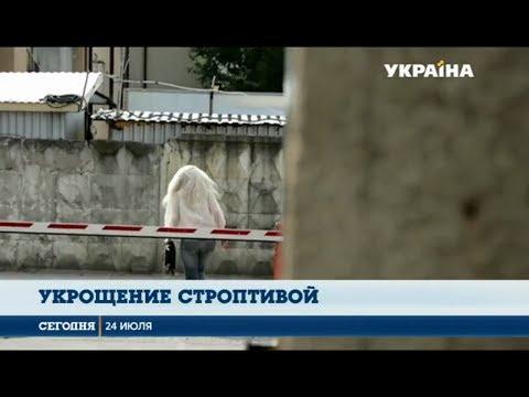 Самые красивые украинки (39 фото) » Триникси