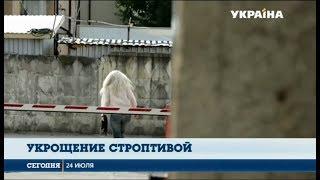 В Ивано-Франковске пьяная женщина побила медиков и обругала патрульных