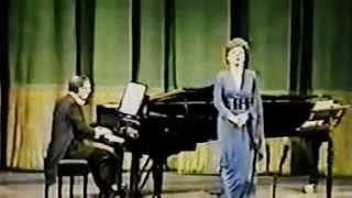 Raina Kabaivanska - Se tu m