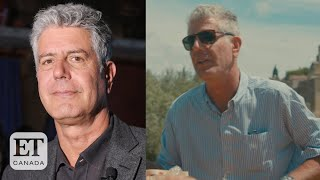 New Anthony Bourdain Doc Criticized For Using AI Of Late Chef's Voice