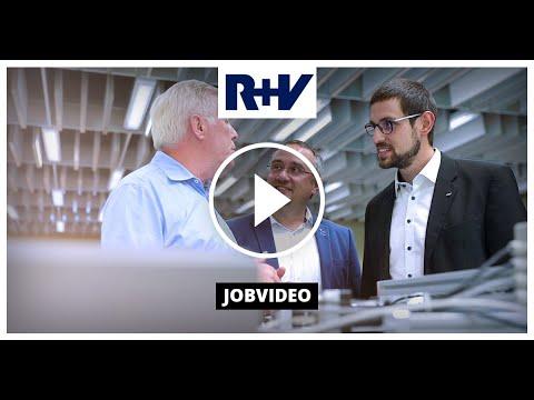 Firmenberater (m/w/d), Festanstellung, R+V Allgemeine Versicherung AG, Wiesbaden, Employer Branding
