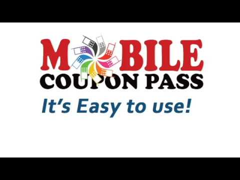 Mobile Coupon Pass: It's Easy To Use (Tutorial For Business Owners) thumbnail