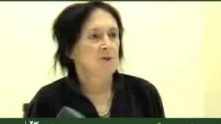 Sandy Stone. Transgender Feminism. 2006 3/5