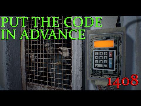 Resident Evil 7 - Code