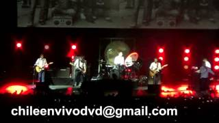 Morrissey - How Soon Is Now (BR/DVD Movistar Arena 11.11.2015)