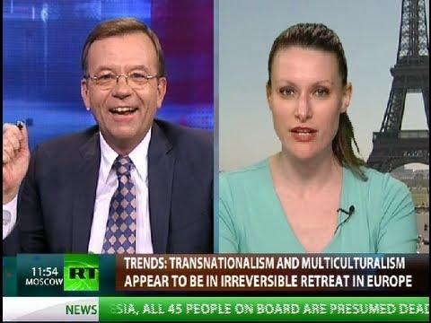 CrossTalk: EU = Kickcanistan