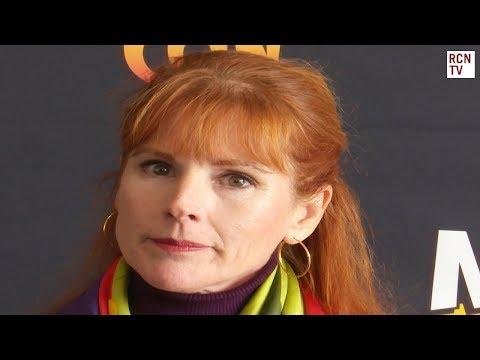 Patricia Tallman On Star Trek Stunts & Deep Space Nine